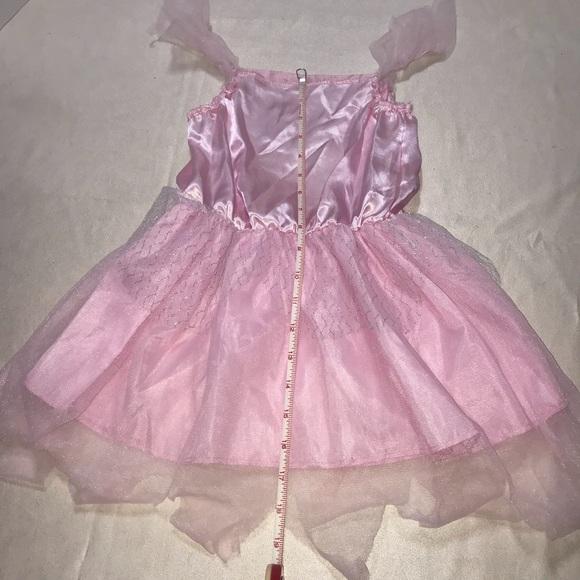 Other - Princess Fairy Ballerina Halloween Costume Dress S